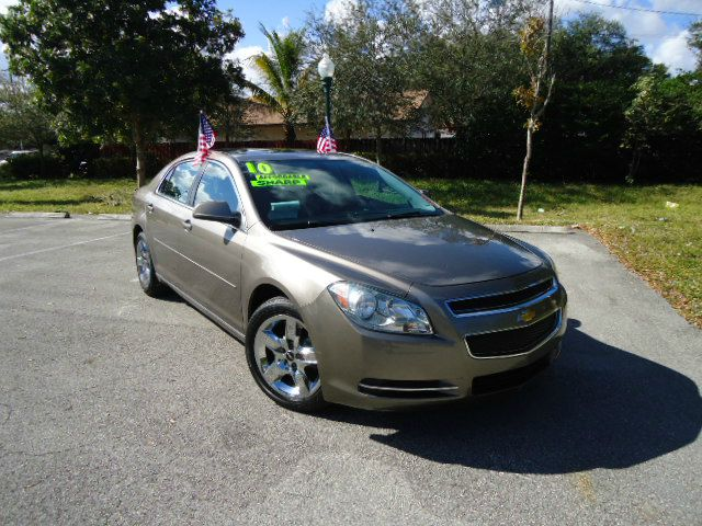 2010 CHEVROLET MALIBU 1LT brown call now 1-866-717-9571   free autocheck  carfax report everyon