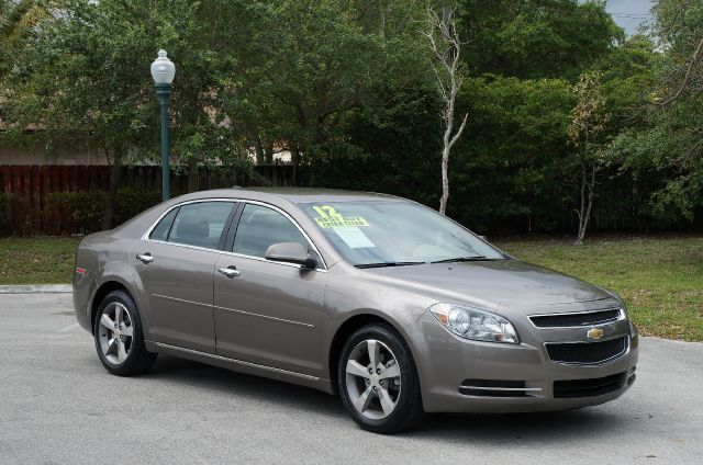 2012 CHEVROLET MALIBU 1LT gold mist metallic free autocheck  carfax report everyone drives bad