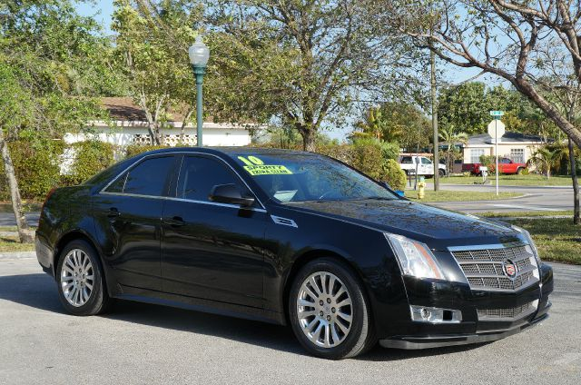 2010 CADILLAC CTS 30L PERFOMANCE W NAVI black raven call now 1-866-717-9571   free autocheck  