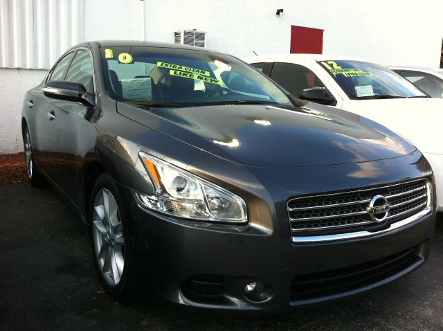2010 NISSAN MAXIMA SV dark slate metallic call now 1-866-717-9571   free autocheck  carfax repor