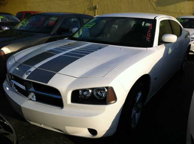 2010 DODGE CHARGER 35L RWD white gold call now 1-866-717-9571   free autocheck  carfax report 