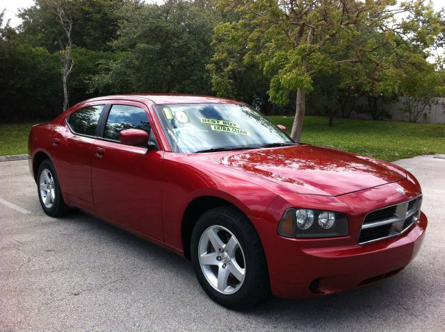 2010 DODGE CHARGER BASE inferno red crystal pearl call now 1-866-717-9571   free autocheck  carf