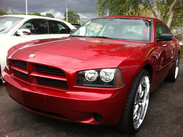 2009 DODGE CHARGER SE inferno red crystal pearlcoat call now 1-866-717-9571   free autocheck  ca