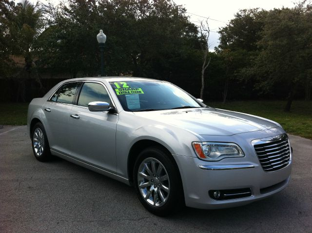 2012 CHRYSLER 300 LIMITED RWD bright silver metallic call now 1-866-717-9571   free autocheck  c