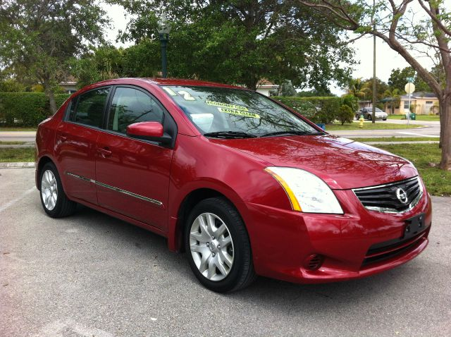 2012 NISSAN SENTRA 20 S red brick pearl like new best buy affordable this 2012 nissan sentra i
