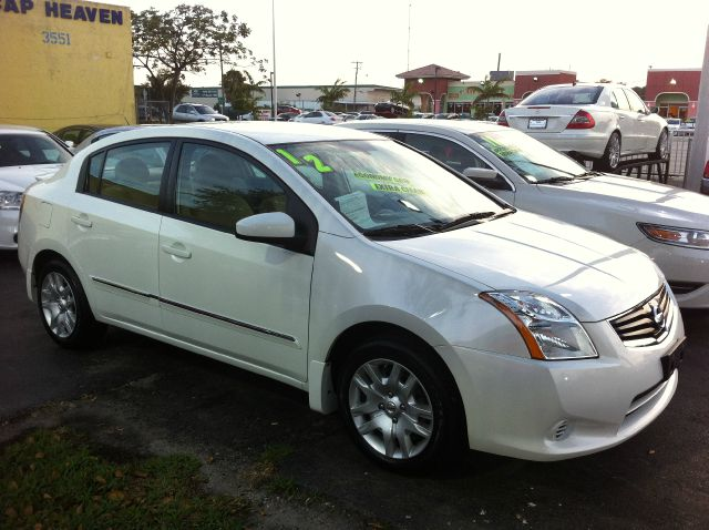 2012 NISSAN SENTRA 20 S aspen white pearl call now 1-866-717-9571   free autocheck  carfax repo