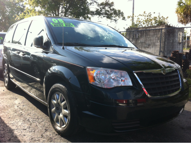 2008 CHRYSLER TOWN  COUNTRY LX unspecified call now 1-866-717-9571   free autocheck  carfax rep