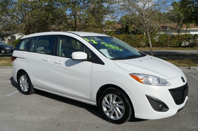 2012 MAZDA 5 SPORT crystal white pearl call now 1-866-717-9571   free autocheck  carfax report