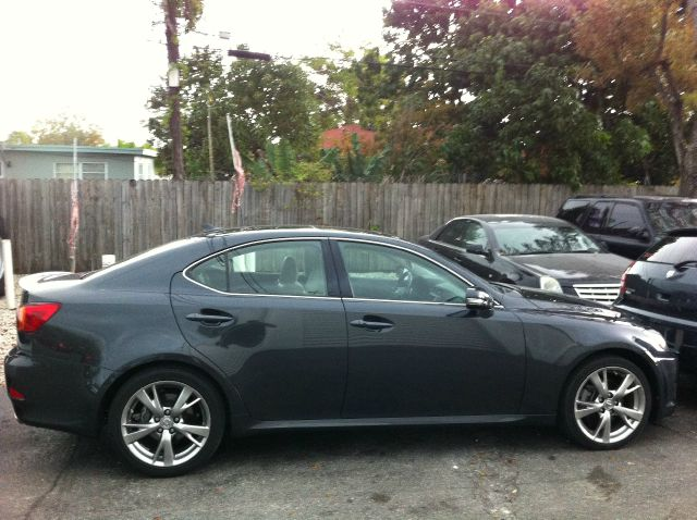 2010 LEXUS IS 250 IS 250 6-SPEED SEQUENTIAL smoky granite mica call now 1-866-717-9571   free aut