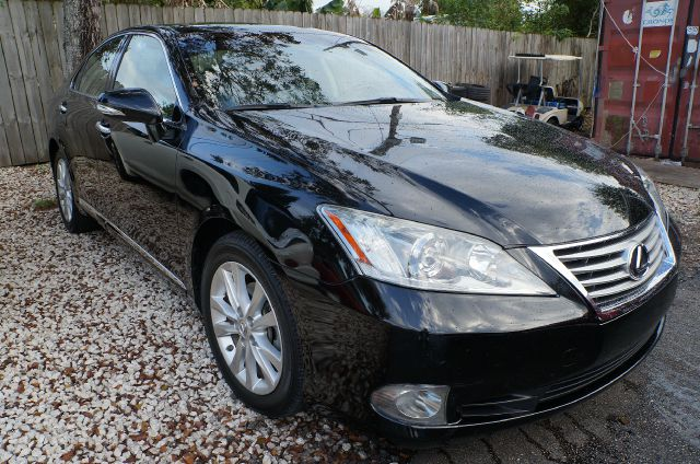 2010 LEXUS ES 350 SEDAN black sapphire pearl call now 1-866-717-9571   free autocheck  carfax re