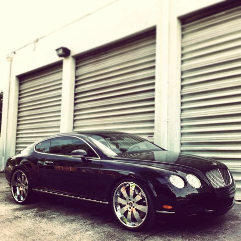 2005 BENTLEY CONTINENTAL COUPE unspecified call now 1-866-717-9571   free autocheck  carfax repo