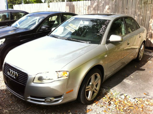 2007 AUDI A4 20 T WITH MULTITRONIC light silver metallic call now 1-866-717-9571   free autochec