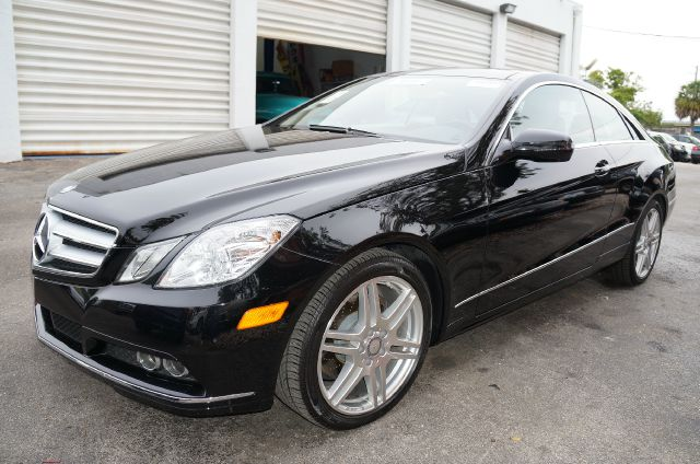 2010 MERCEDES-BENZ E-CLASS E350 COUPE black 66639 miles VIN WDDKJ5GB2AF012195