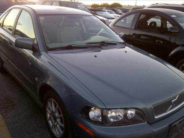 2002 Volvo S40 S For Sale In LEESBURG FL 34748 - AUTO PASS
