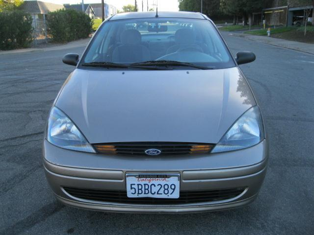 2003 Ford Focus LX - Sacramento CA