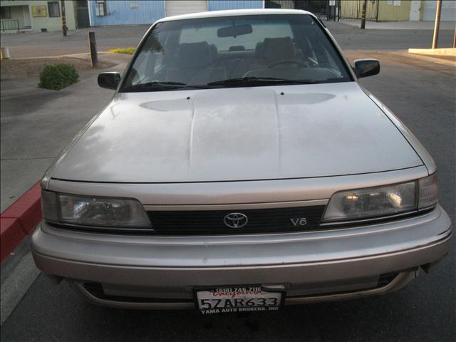 1991 Toyota Camry DLX - Sacramento CA
