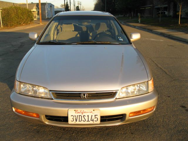 1997 Honda Accord Special Edition Sedan - Sacramento CA