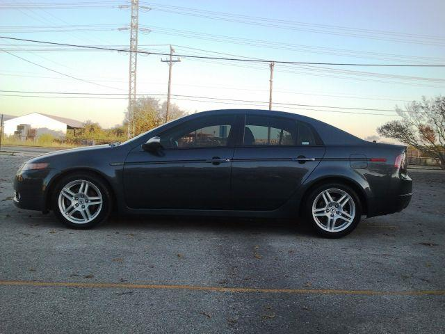 2007 Acura TL 5-Speed AT - SAN ANTONIO TX