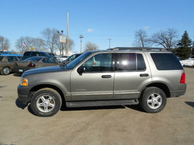 2005 Ford Explorer for sale