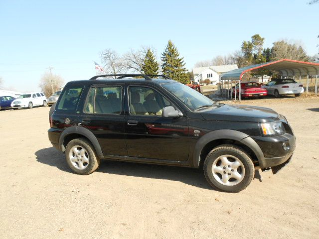 2005 Land Rover Freelander for sale