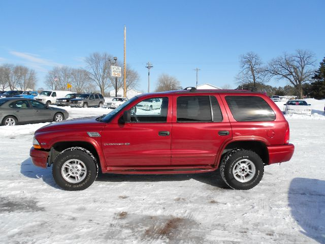 1998 Dodge Durango for sale