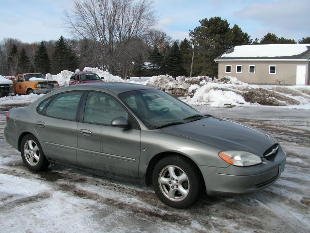 2002 Ford Taurus for sale