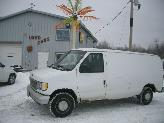 1995 Ford Econoline for sale