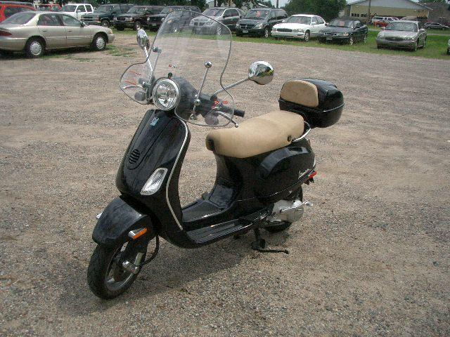 2006 Vespa 150 cc for sale