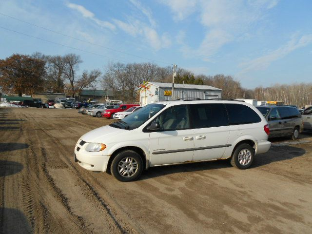 2001 Dodge Grand Caravan for sale