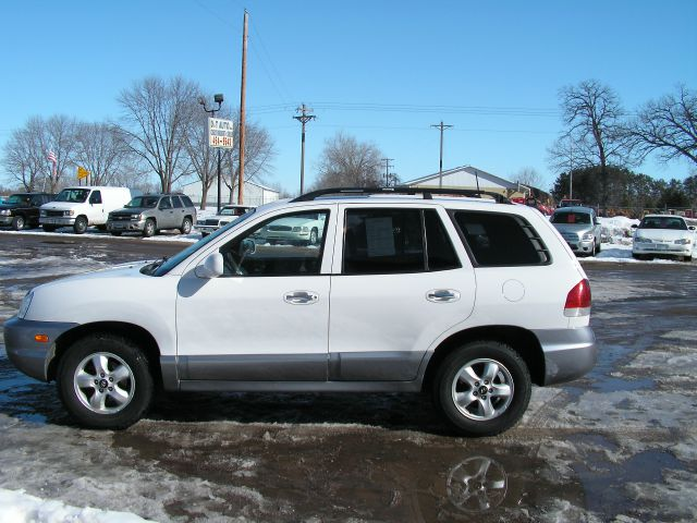 2005 Hyundai Santa Fe for sale