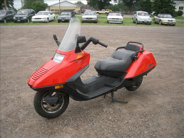 2007 Honda CN250  Helix for sale
