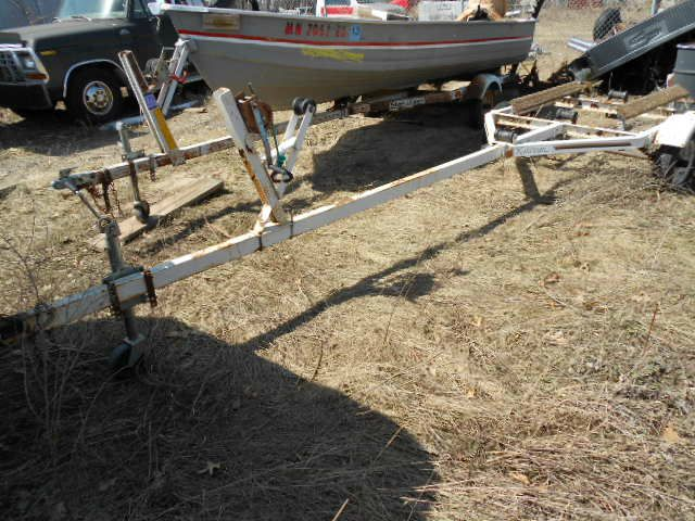 1985 KARA BOAT TRAILER for sale