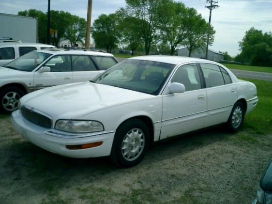 1999 Buick Park Avenue for sale
