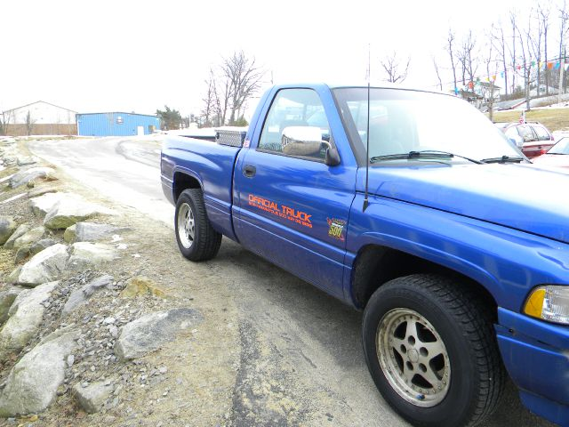 1996 Dodge Ram 1500 LT INDY 500 EDITION - Hooksett NH