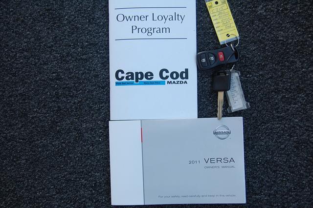 Image 19 of 2011 Nissan Versa 1.8…