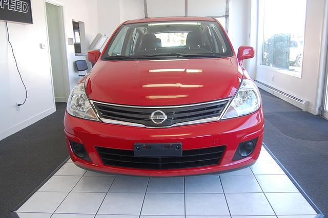 Image 20 of 2011 Nissan Versa 1.8…