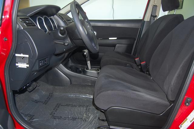 Image 26 of 2011 Nissan Versa 1.8…