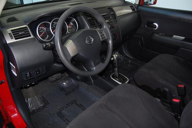 Image 27 of 2011 Nissan Versa 1.8…