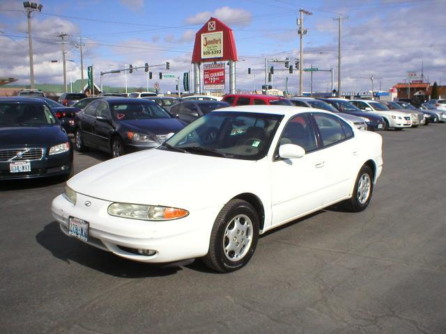 Tothego - 1999 Oldsmobile Alero_1