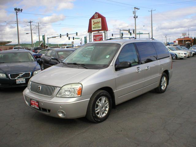 Tothego - 2004 Mercury Monterey_1