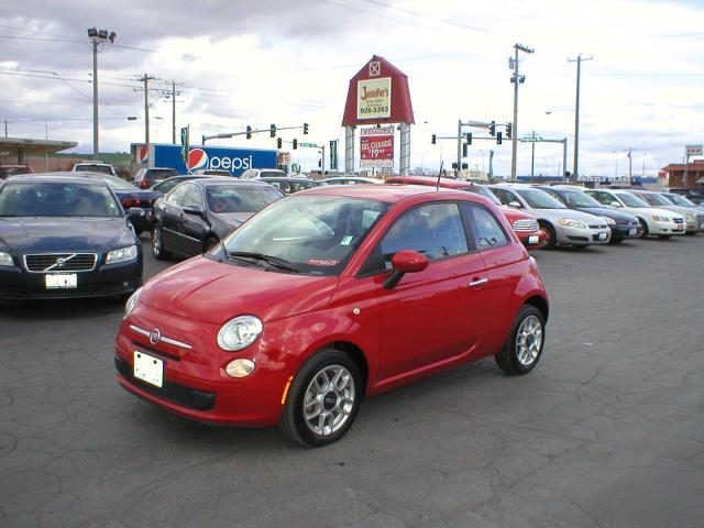 Tothego - 2012 Fiat 500_1