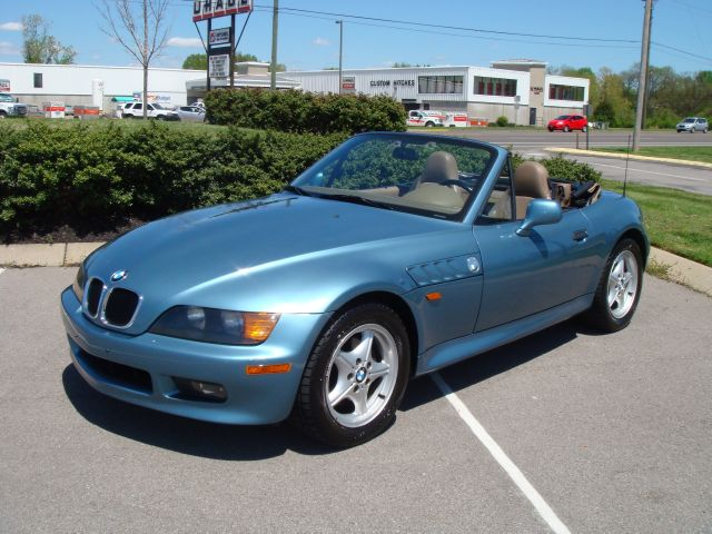 1997 BMW Z3