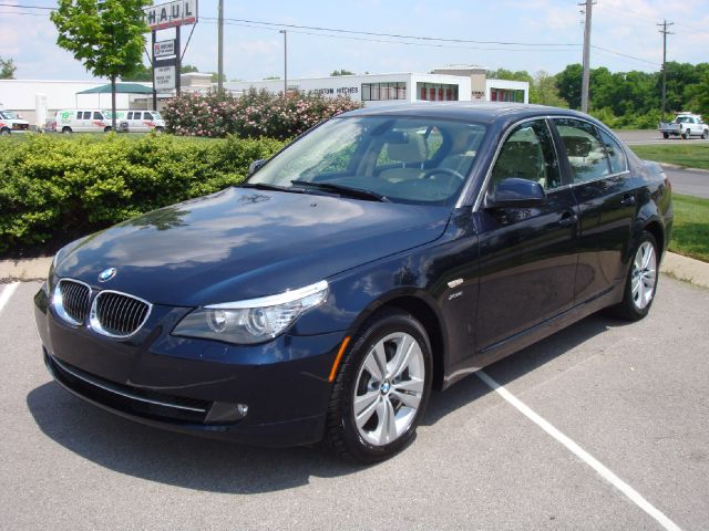 2010 BMW 5 series