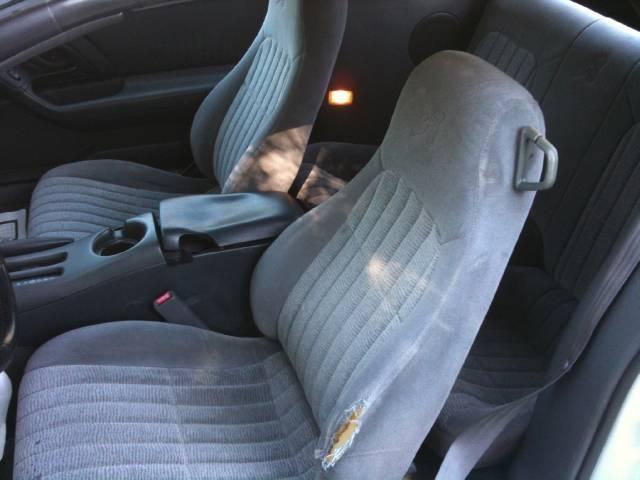 Image 13 of 1997 Chevrolet Camaro…