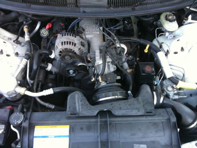 Image 20 of 1997 Chevrolet Camaro…