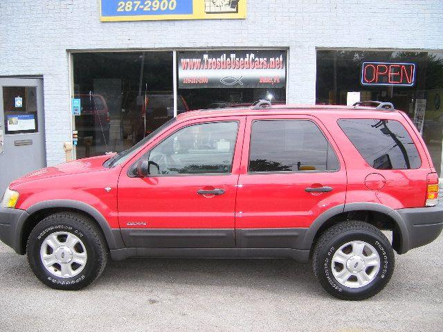 2002 Ford Escape XLT - Butler PA