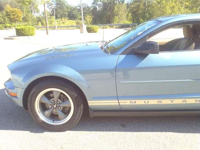 Image 8 of 2006 Ford Mustang V6…