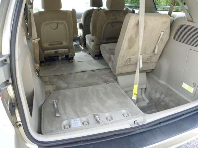 Image 27 of 2007 Toyota Sienna LE…