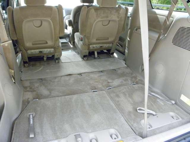 Image 28 of 2007 Toyota Sienna LE…