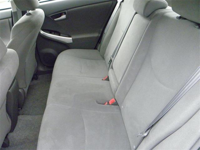 Image 23 of 2010 Toyota Prius I…